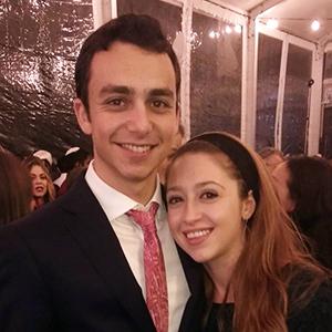 Jack & Rivka Cohen