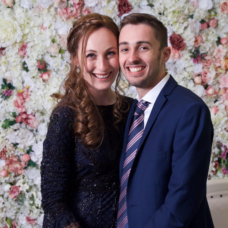 Luis & Jodie Herszaft