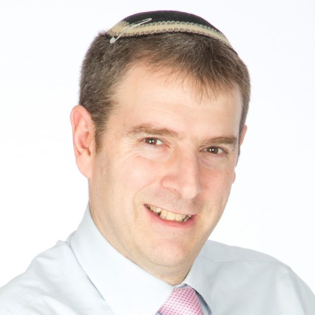 Rabbi Andrew Shaw